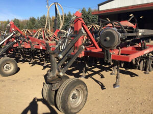 1998 Concord 4010 Airdrill with 2300 Cart