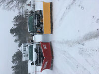 TML Construction and Snow Removal