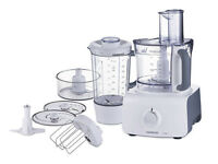 KENWOOD Food Processor FDP60 - £40 (negotiable)