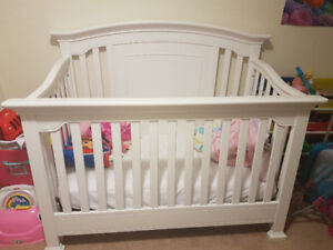Baby Crib in mint condition