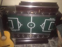 Great quality football foosball table