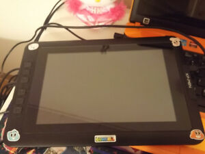 Tablette Graphique Moniteur XP-PEN10s crayon dessin
