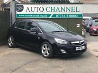 2011 Vauxhall Astra 2.0 CDTi 16v SRi 5dr