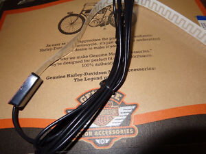 New hide away stereo antenna - recycledgear.ca