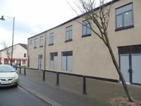 LARGE RETAIL SHOP TO RENT in Wingate, County Durham