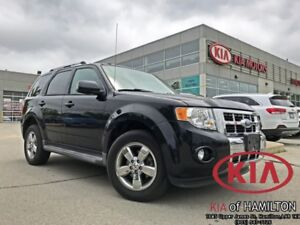 2009 Ford Escape Limited V6 4WD | Sunroof | AS-IS | Remote Start