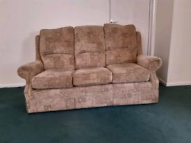 3 Seater Settee (FREE)