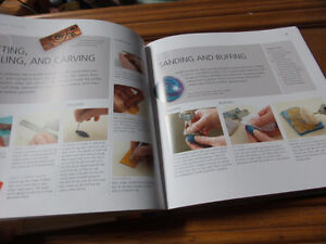 The Encyclopedia of Polymer Clay Techniques Kingston Kingston Area image 6