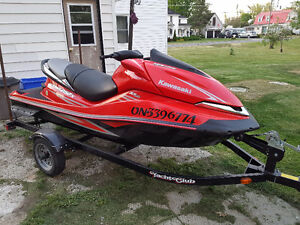 Seadoo Ultra 250x supercharged