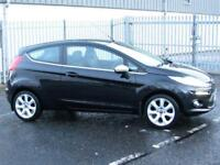 Ford Fiesta 1.25 ( 82ps ) 2012MY Centura Limited Edition NOW SOLD