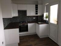 To let . 2 bedroom house in Eaglesham