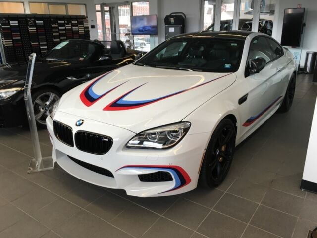 Image 1 of BMW: M6 White WBS6J9C54GD934581