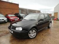 VW GOLF 1.9 TDI PD GT 130 BHP 5 DOOR HATCHBACK 12 MONTHS MOT