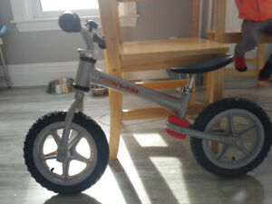 MEC Balance Bike - Like new!