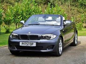 BMW 1 Series 118D 2.0 Exclusive Edition DIESEL MANUAL 2012/62