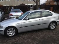 Bmw 11months mot!! Offers around £850