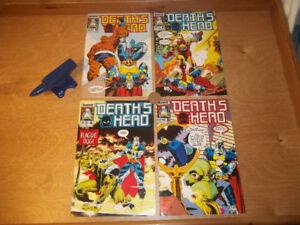 Death's head -Marvel