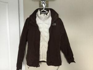 Manteau d'hiver The North Face