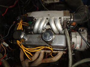 tuned port injection system