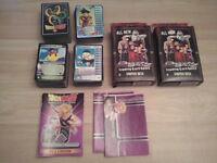 Dragon Ball Z Card Collection