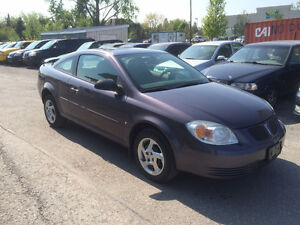 2006 Pontiac Pursuit G5 $1950 CERT !!!
