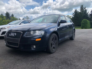 Audi A3 2008 , perfect condition / bonne condition  / nego