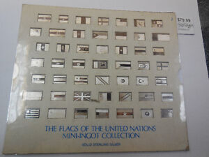 UN Mini Ingot Collection