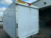 LUTON BOX DODY FOR DUCATO/RELAY/BOXER FOR SALE