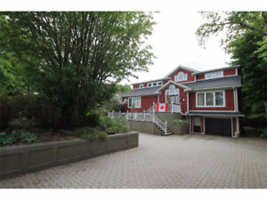 Exquisite Property Just Minutes Walk to Bowring Park