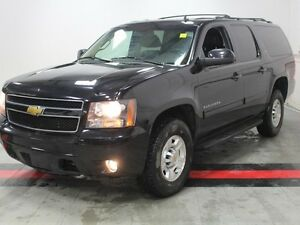 2013 Chevrolet Suburban 2500 LT   - Cooled Seats - Sunroof - Sir