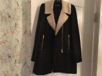 Black Warehouse jacket