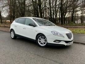 image for 2012 Chrysler Delta 1.4 M-AIR SE 5d 138 BHP Hatchback Petrol Manual