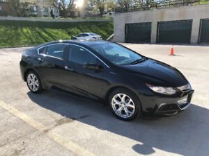 2017 Chevrolet Volt Electric Premier