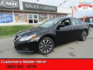 2016 Nissan Altima 2.5 SV  SUNROOF, CAMERA, HEATED SEATS, BLUETO