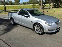 2011 HOLDEN OMEGA SERIES II  3.0 SIDI UTILITY 06/16 REGO Rochedale South Brisbane South East Preview