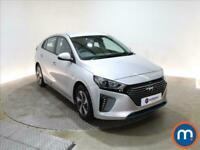 2017 Hyundai Ioniq 1.6 GDi Hybrid SE 5dr DCT Auto Hatchback Hybrid Automatic