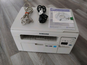 Samsung  WiFi printer