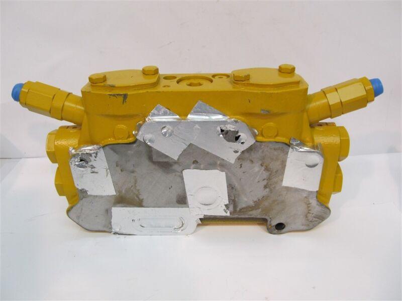 CAT/Caterpillar 254-8095, Hydraulic Control Valve