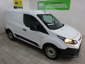 WHITE FORD TRANSIT CONNECT 1.6 200 P/V ***FROM £156 PER MONTH***