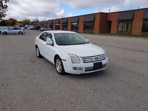 2006 Ford Fusion SEL NO ACCIDENTS / SAFETIED / E-TESTED