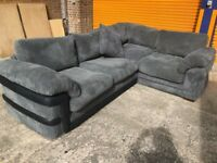 Harveys Calipso corner sofa miss match Ex display model