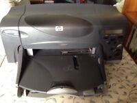 hp 1215 photo-smart printer