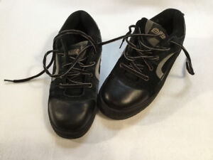Canada Sons curling shoes