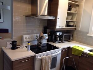 Beautiful house for rent entirely renovated in westboro!