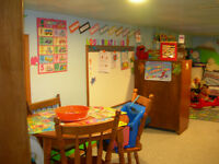 WORRY FREE DAYCARE