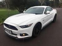 2016 16 FORD MUSTANG 5.0 GT 2D AUTO 410 BHP