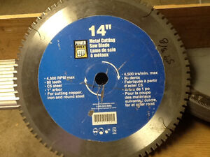 """14"""" Mikita mitre saw and stand Windsor Region Ontario image 3"""