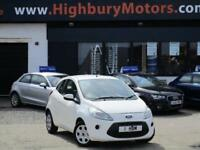 2013 Ford KA 1.2 Edge (s/s) 3dr