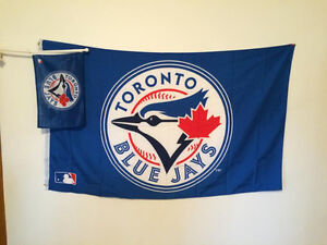 Toronto Blue Jays Flags by Flag & Sign Depot