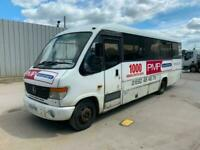 Mercedes-Benz VARIO 814 ,33SEATER FOR SALE